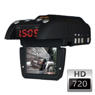 Антирадар видеорегистратор conqueror gr h8