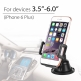 Avantree Smartphone car holder 3.5\