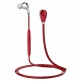 Блютуз стерео гарнитура BLUEDIO Q2 ACTIVE SOUND (Red)