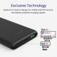 Tronsmart Presto 10000 mAh/Quick Charge Powerbank